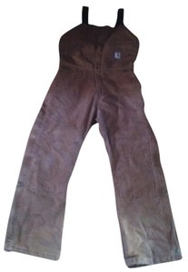 Carhartt Carpenter Pants Carhartt brown