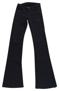 J Brand Denim Boot Cut Jeans