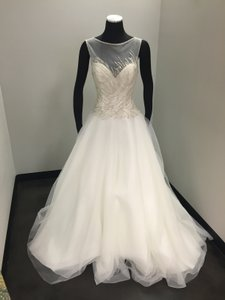 Mori Lee 2602 Wedding Dress