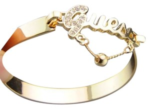 Guess Bangle Guess Bangle Bracelet in Gold or Silver-plate
