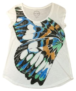 Lucky Brand Layering Graphic T Shirt