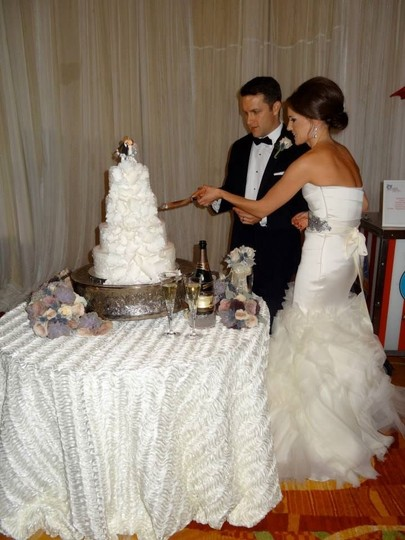 Vera Wang Kathleen Wedding Dress
