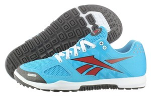 Reebok Nano 2.0 Crossfit Blue/Red Athletic