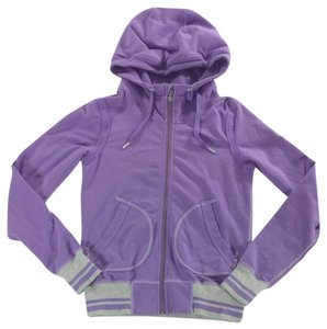 Lululemon Thumb Hole Cotton Hoodie