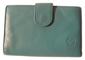Guang Tong Turquoise Blue Clutch