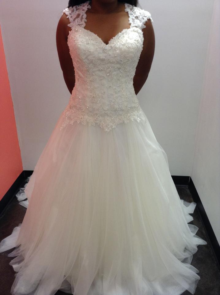 Mori lee 2771 wedding dress on sale 49 off wedding for Mori lee wedding dress sale