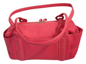 J. Jill Satchel in Coral