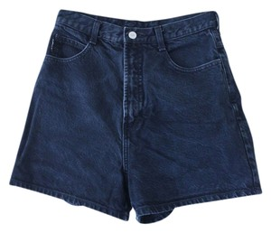 Bongo Mini/Short Shorts Black