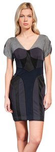 BCBGMAXAZRIA Bcbg Runway Shift Dress