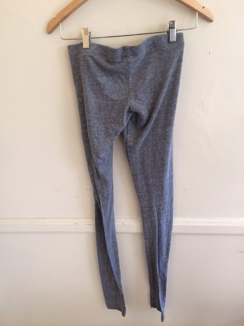 Sparkle & Fade Heather Grey Leggings