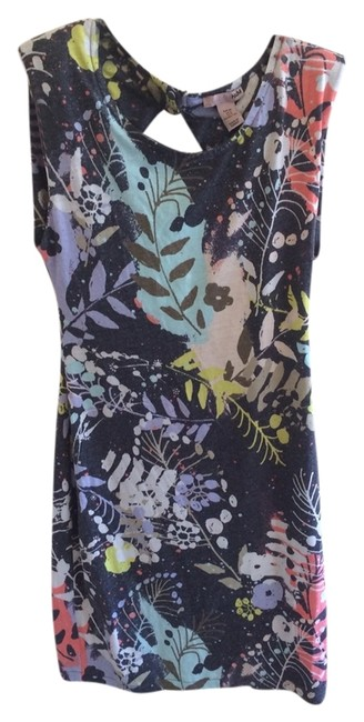H&M short dress Awesome Print on Tradesy