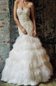 Ysa Makino 28803 Wedding Dress