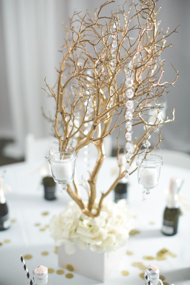 Image Result For Manzanita Branches Centerpieces
