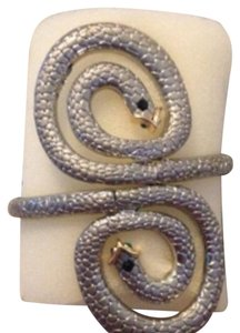 New York & Company New York & Company Love Eva Silver Snake