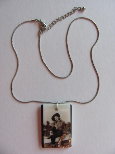 Other PICTURE PENDENT NECKLACE