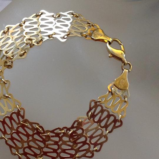 Other 14kt Yellow Gold Bracelet