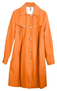Cass Guy Trench Coat