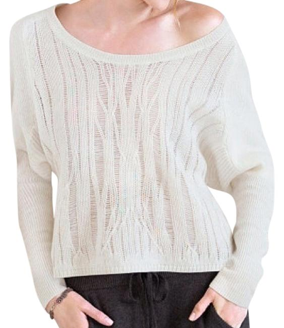 Preload https://item2.tradesy.com/images/victoria-s-secret-sweaterpullover-size-8-m-723261-0-0.jpg?width=400&height=650