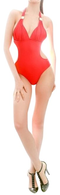 Other ACE FASHION ANTIQUE ONE-PIECE MONOKINI SWIMSUIT (S)
