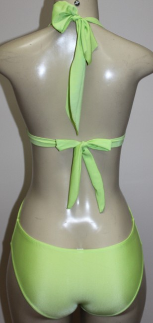Other ANTIQUE ONE-PIECE MONOKINI SWIMSUIT (L)