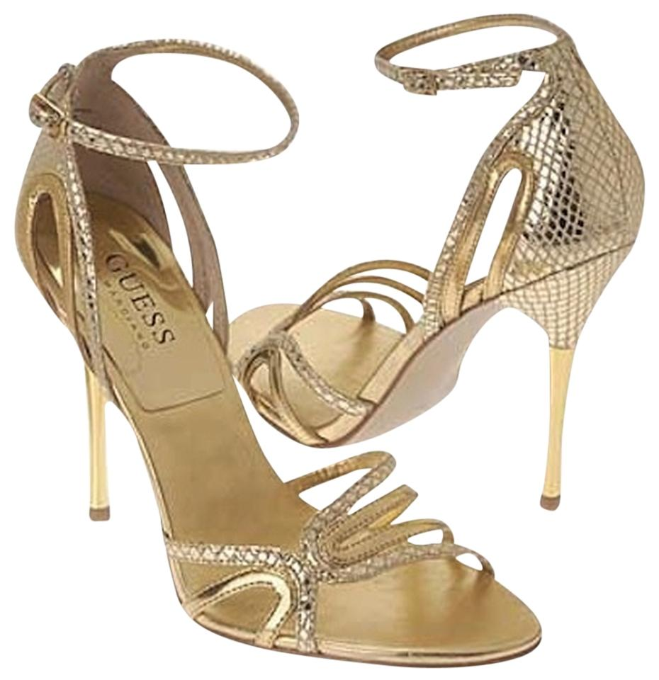 Marciano Shoes Review
