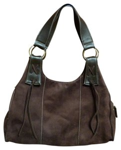 a.n.a. A New Approach Shoulder Tote Hobo Bag