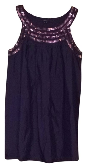 Theory Designer Sequin Dress
