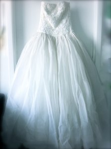 Richard Glasgow Wedding Dress