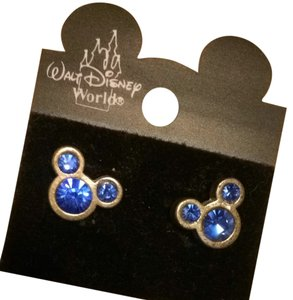 Disney Mickey Earrings