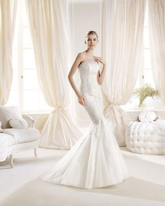La Sposa La Sposa By Pronovias - Style Idiarte Wedding Dress