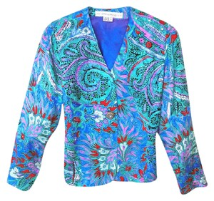 Anne Crimmins for Umi Collections Jacket