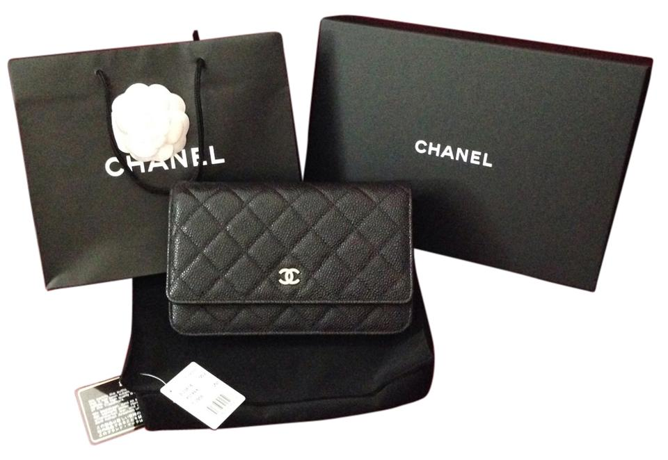2b82376fab83 Chanel Woc Woc Wallet On Chain Woc Caviar Wallet On Chain Caviar Woc Caviar  New Classic ...