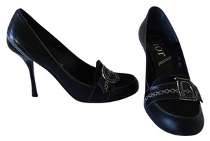 Christian Dior Dior Dior Dior Black Pumps