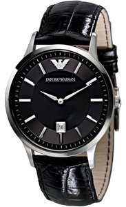 Emporio Armani 100% Brand New in the Box Emporio Armani Men watch AR2411