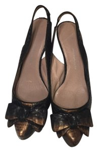 Lisa F. Pliner Pumps