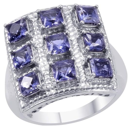 Unknown Catalina Iolite Ring