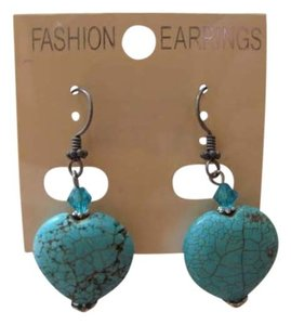 Other HEART EARRINGS