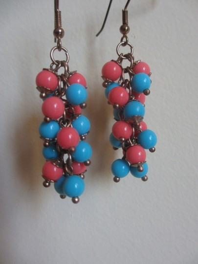 Target Set of Three Earrings