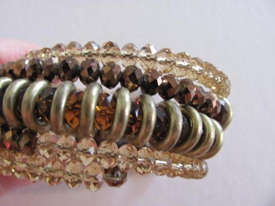 Other SPRINGS OPEN BRACELET-ADJUSTS TO ARM