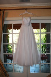 Oleg Cassini 8cpk440 Wedding Dress