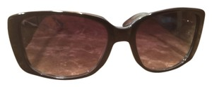 Judith Leiber Judith Leiber Diamond and Saphire sunglasses