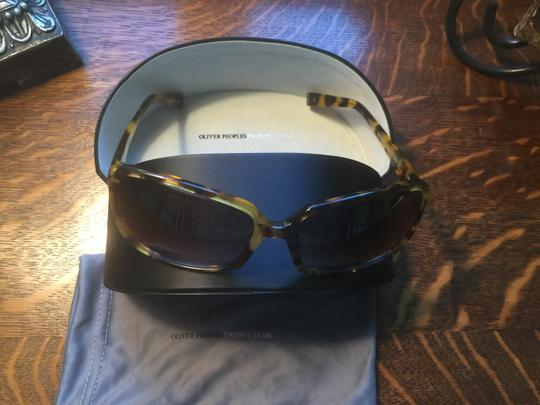 Oliver Peoples Oliver Peoples Candice Model like new sunglasses Image 2