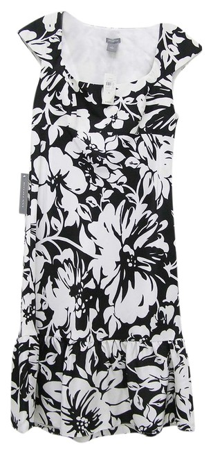 Preload https://item5.tradesy.com/images/ann-taylor-blackwhite-no-style-name-mid-length-casual-maxi-dress-size-6-s-726274-0-0.jpg?width=400&height=650