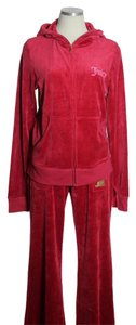 Juicy Couture Velour, Tracksuit, Hoodie, Sweatpants
