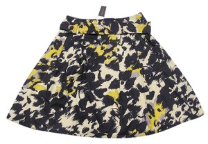 The Limited Skirt Multi-colored