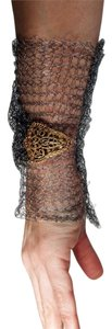 Sarah Cavender Metalworks Sarah Cavender Metalworks Knitted Mesh Wrap Cuff - BRAND NEW