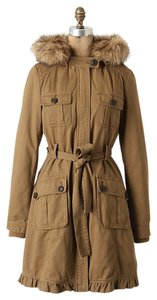 Daughters of the Liberation Trench Coat