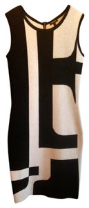 Escada Knit Sleeveless Dress