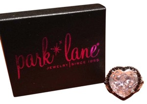 Park Lane Heart Ring Size 8