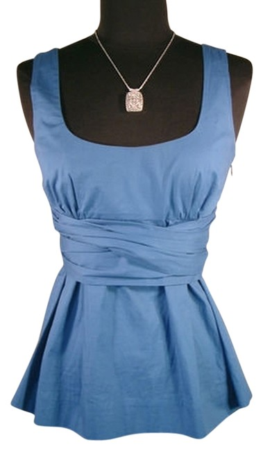Preload https://item4.tradesy.com/images/anthropologie-blue-night-out-top-size-6-s-726678-0-0.jpg?width=400&height=650